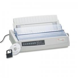Oki microline 321 turbo 9 pin printer